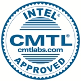 Intel Approved