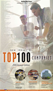 Star-Ledger Top 100 Companies